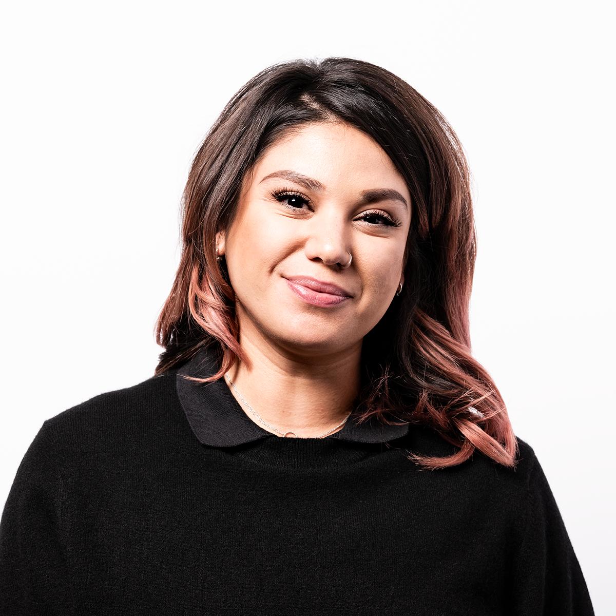 Julia Martinez