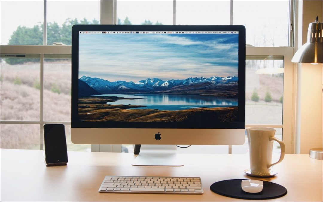 Make Your Mac More Useful by Managing Menu Bar Icons