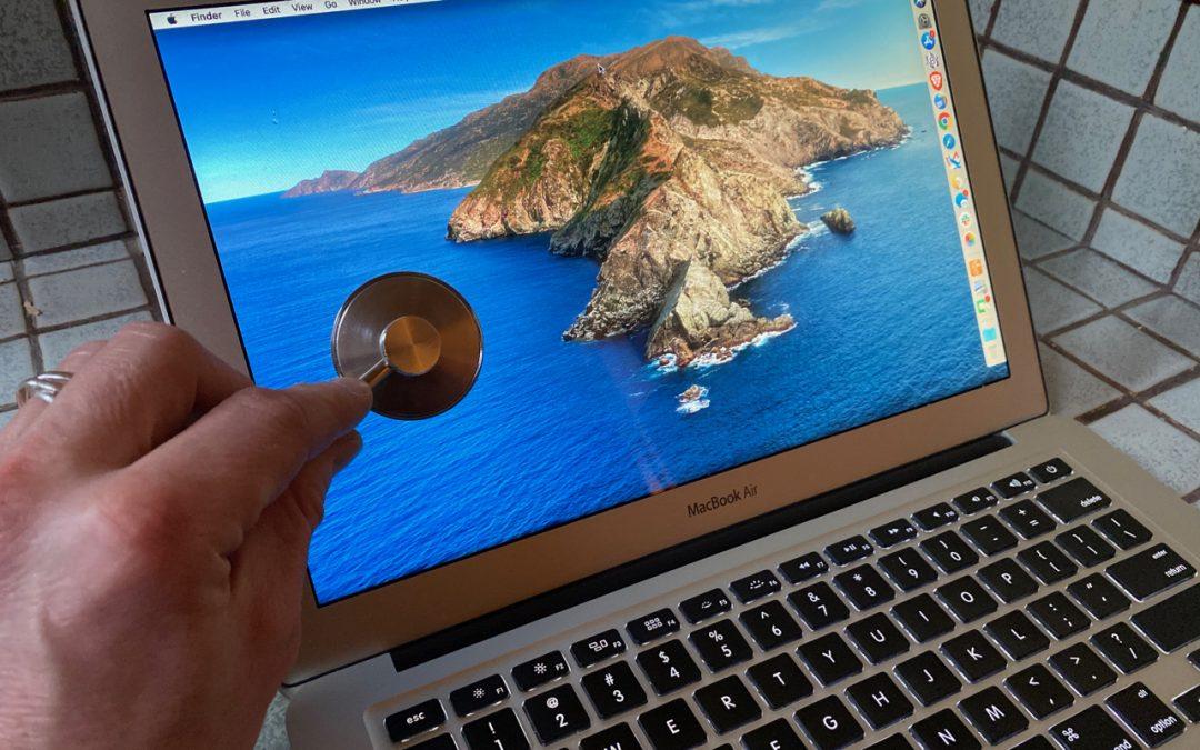 Having Mac Troubles? Running Apple Diagnostics May Help Identify the Problem
