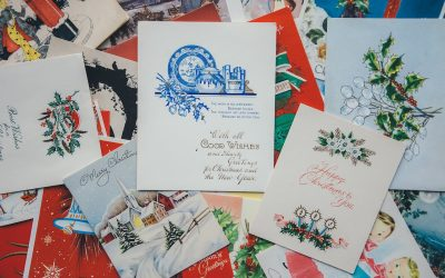 Want to Send Holiday Cards This Year? Try Building Them with Motif for Photos