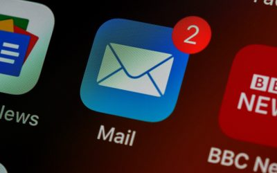 Reduce Your Email Load with Three Features in Apple's Mail: Mute, Block, and Unsubscribe
